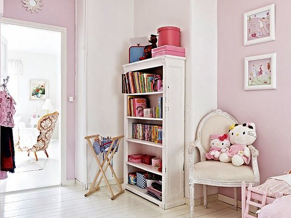 1000+ Ideas About Pink Girls Bedrooms On Pinterest