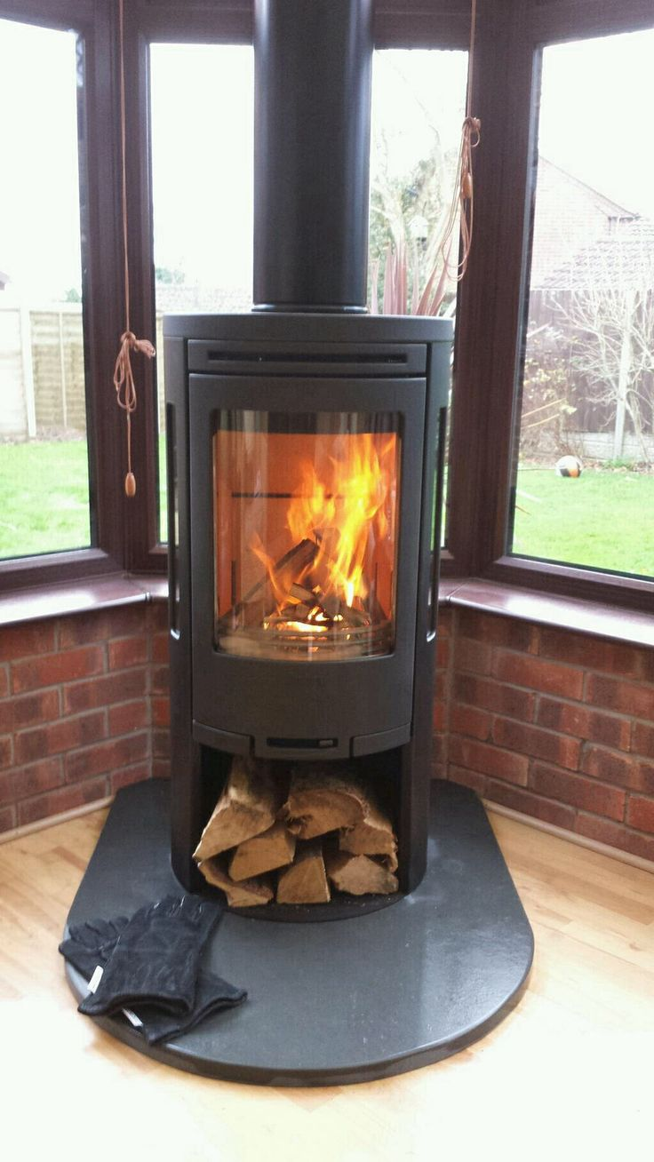 20 Best Images About Stove Ideas On Pinterest Wood