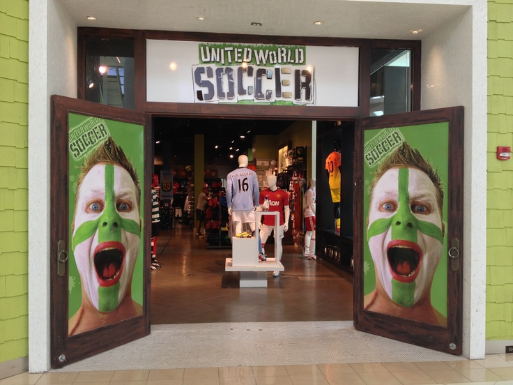 Visit UWS Orlando inside The Florida Mall Orlando