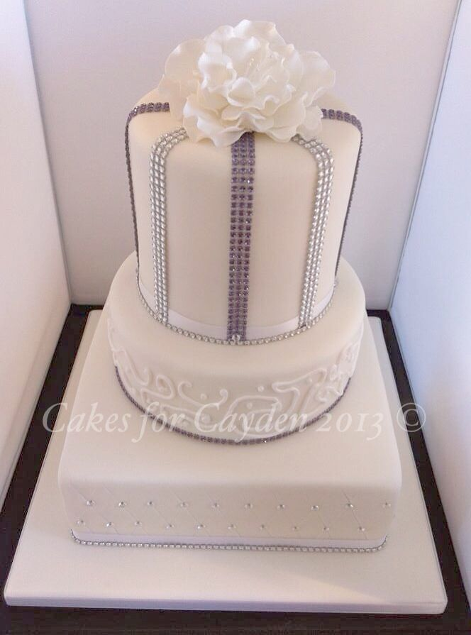 1000 Images About Cakes For Cayden Wedding Cakes On