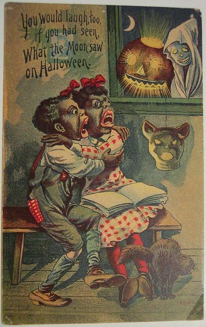 896 Best Images About Vintage Halloween Photos Amp Postcards