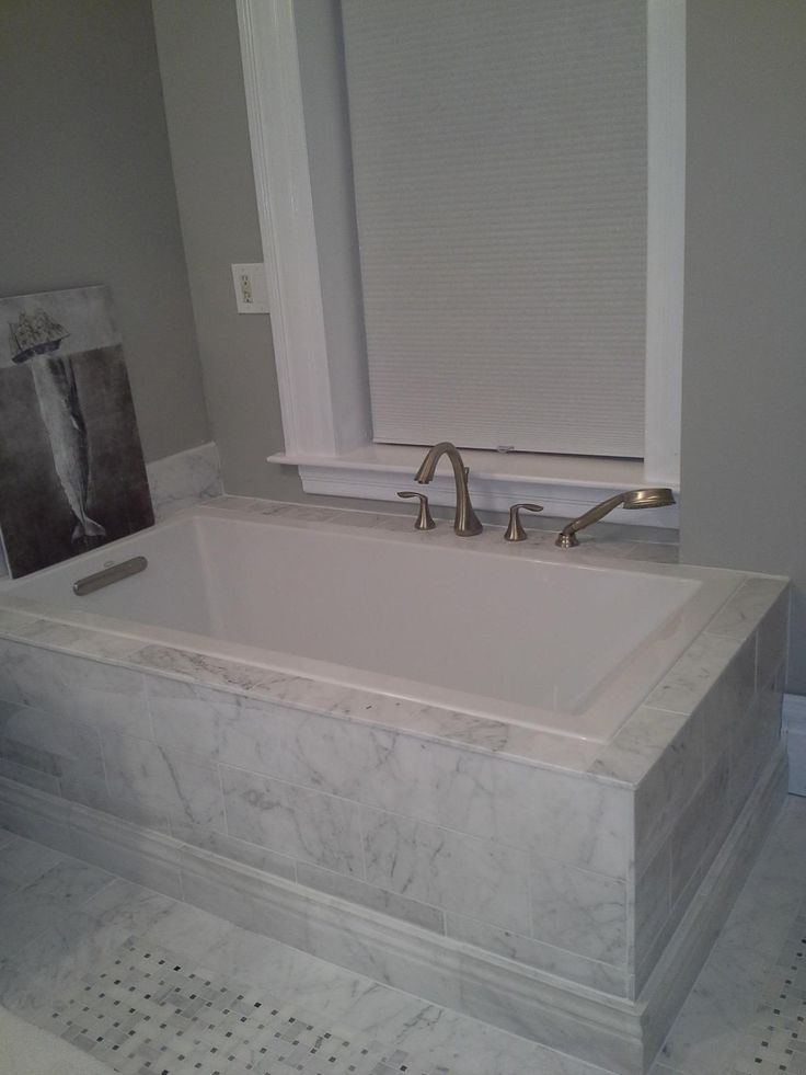 32 Best Images About Undermount Tubs On Pinterest