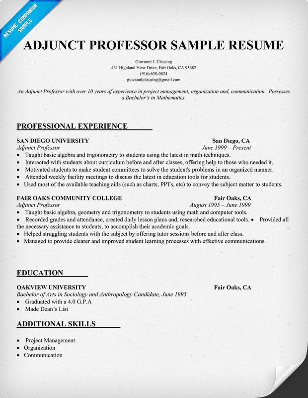 1000 ideas about example of resume on pinterest marketing