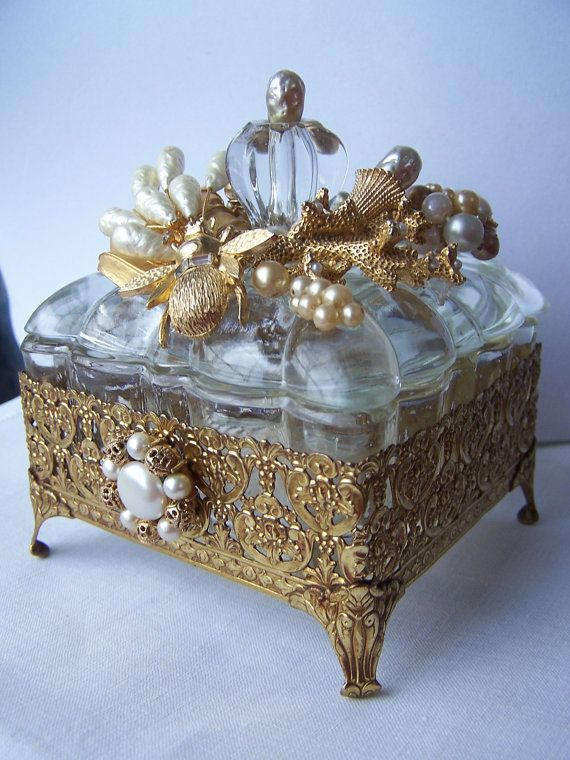 1000 Ideas About Treasure Chest Craft On Pinterest