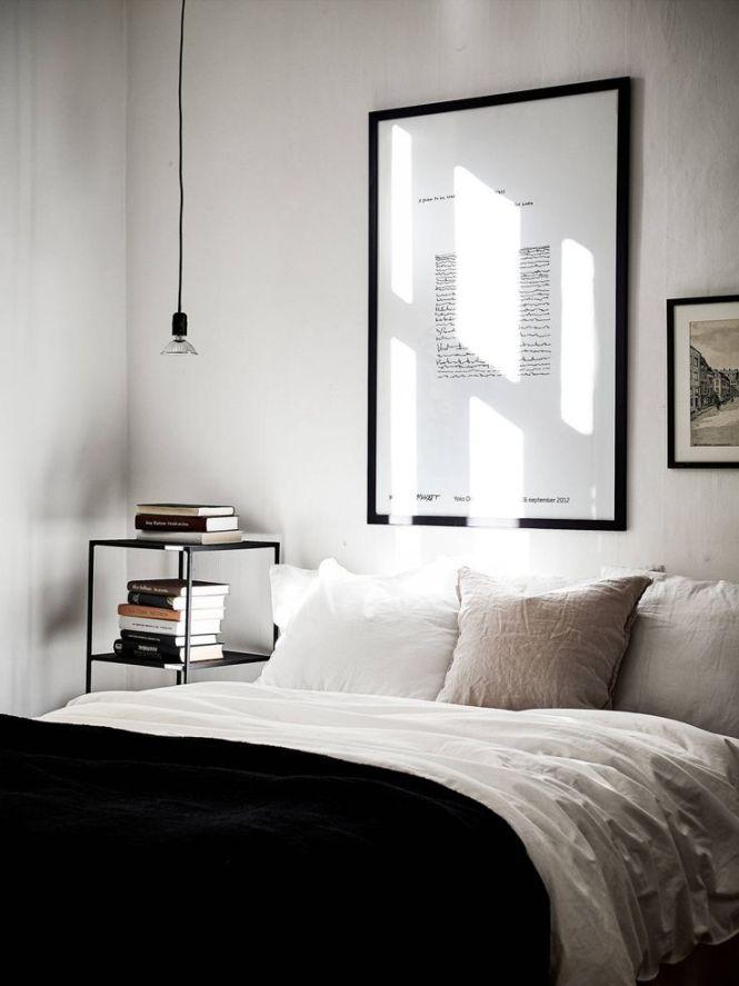 Gravityhome Scandinavian Apartment Floorplan Pretty Simple Minimalist Bedroomscandinavian Decominimalist Bedroom Designminimalist