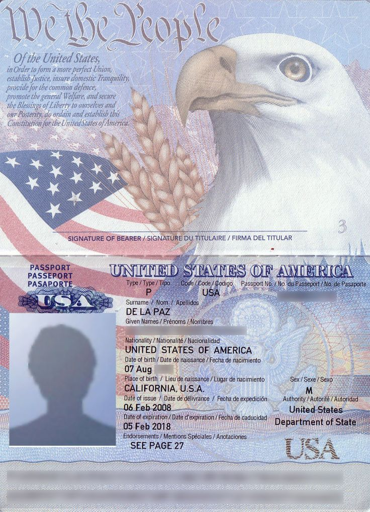 So you see having the two passports affords me the