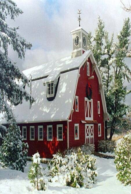 219 Best Images About Old Glory Barns On Pinterest