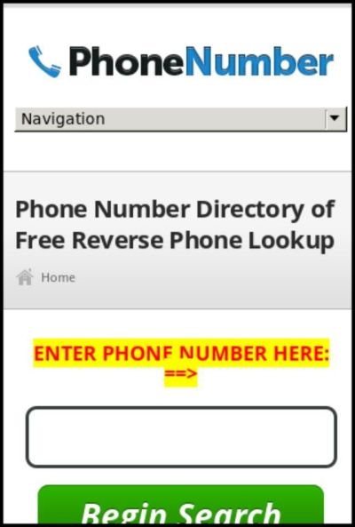17 Best ideas about Reverse Cell Phone Lookup on Pinterest ...