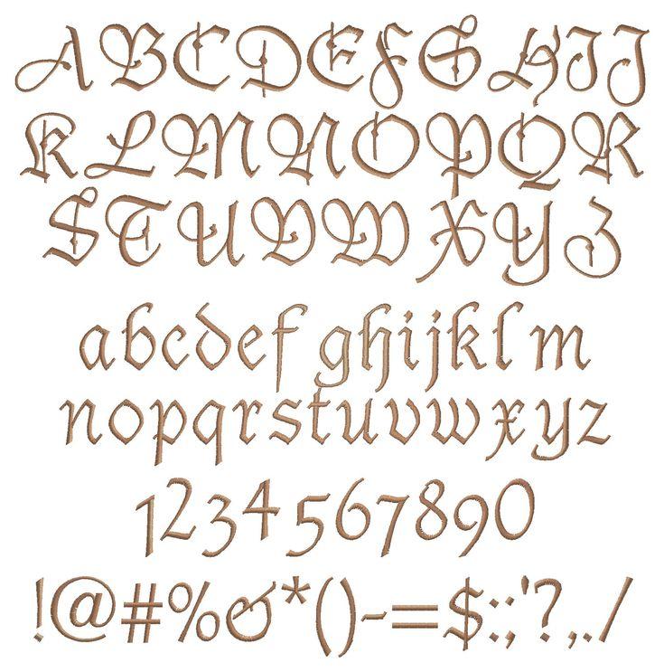 Romaine Graffiti Letters