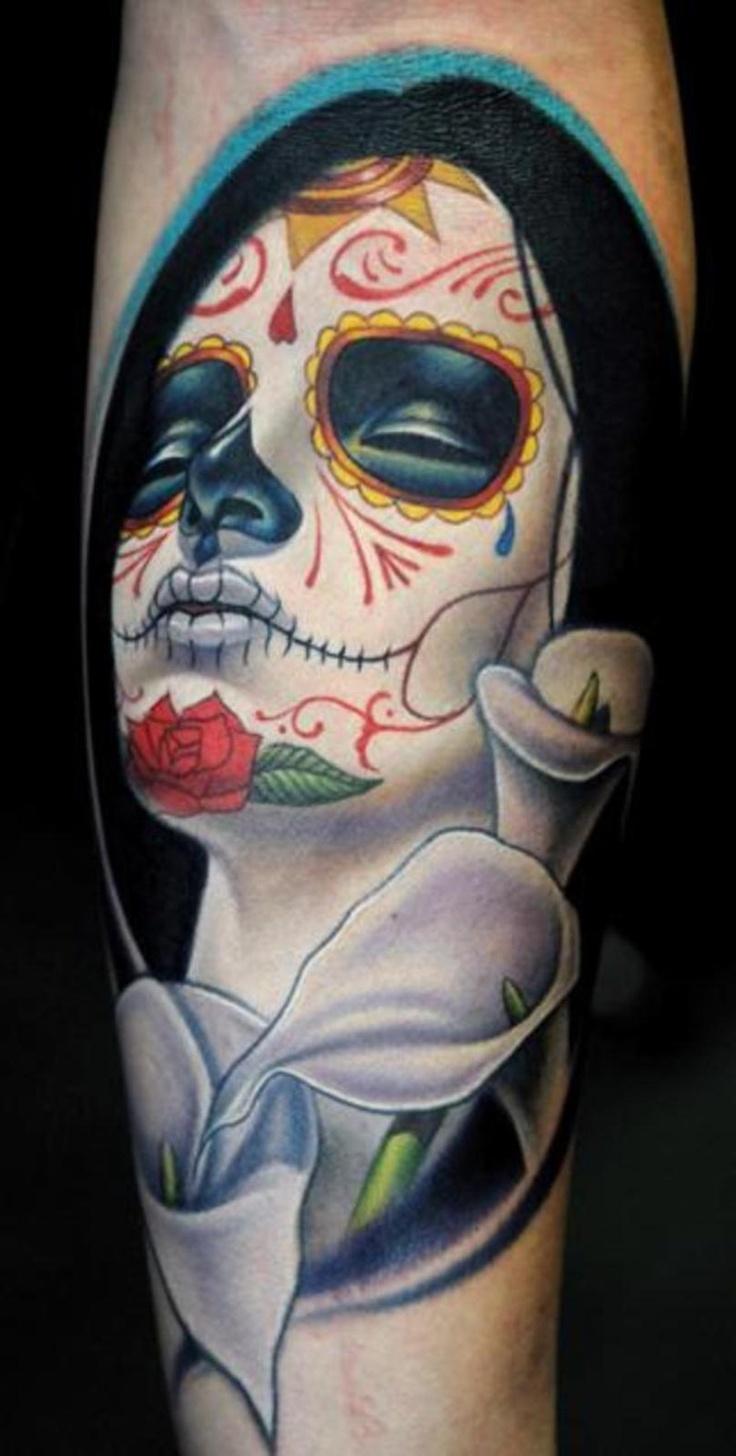 Nikko Hurtado Tattoo Prices Pin Nikko Hurtado Color