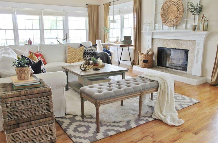 Room Ideas Decorating Budget Living