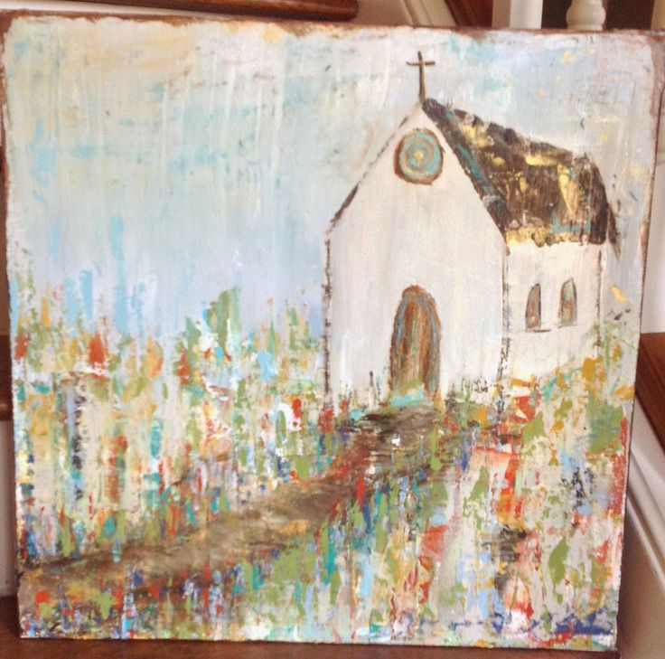 387 Best Images About Art Churches On Pinterest Canvas