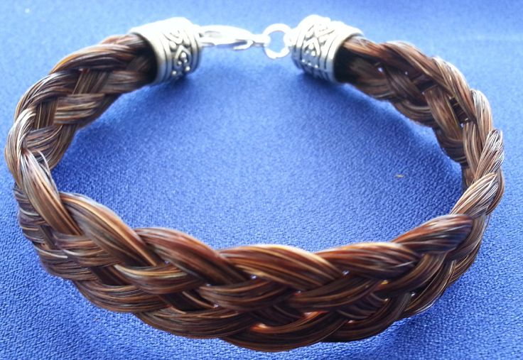 342 Best Images About Horsehair Jewelry On Pinterest