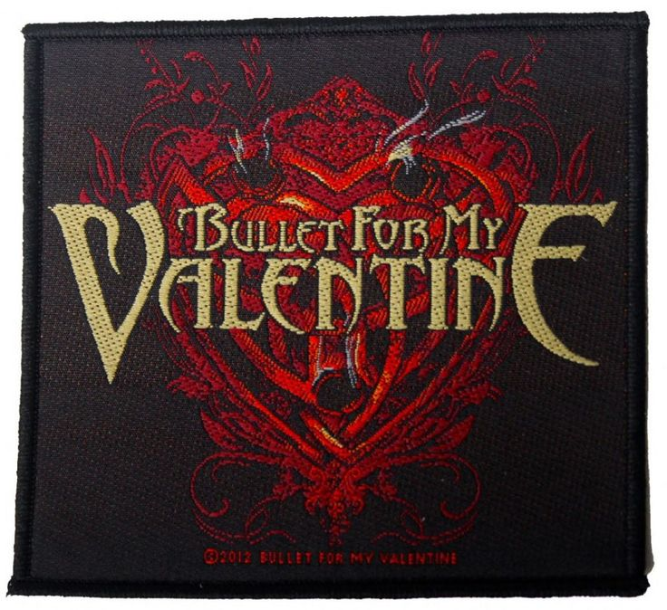 20 Best Images About Bullet For My Valentine On Pinterest