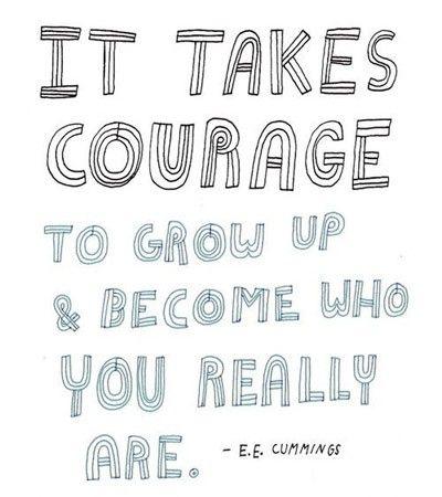 Courage to Grow Scholarship for high school seniors & college students. Deadline June 30.