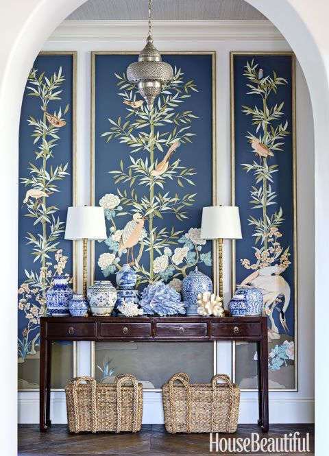 25 Best Ideas About Chinoiserie On Pinterest