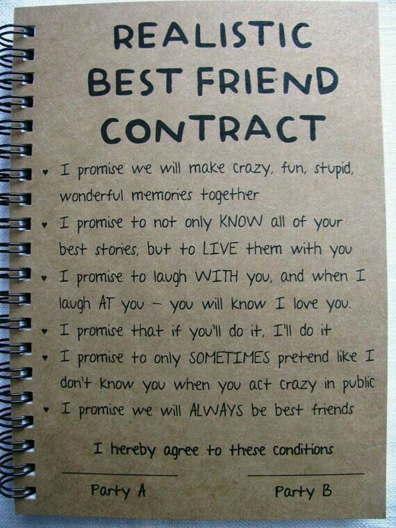 25 Best Ideas About Best Friend Presents On Pinterest