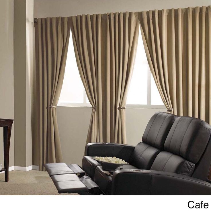 15 Best Ideas About Home Theater Curtains On Pinterest Media Room Decor Movie Rooms And