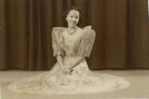 31 Best Images About Filipiniana On Pinterest