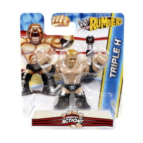 17 Best Images About Wwe Rumblers On Pinterest