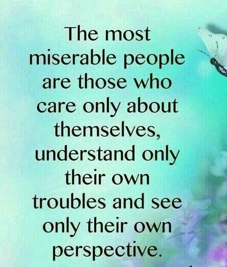 Quotes Sayings People Selfish And