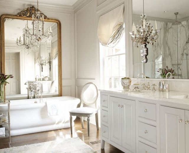 17 Best Ideas About French Mirror On Pinterest