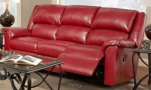 1000 Ideas About Reclining Sofa On Pinterest Craftsman Recliner Chairs Small Sectional Sofa