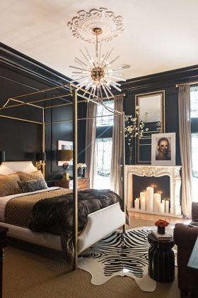 sensual bedroom decor   My Web Value Iu0027ve been into dark  moody and SEXY bedrooms lately   see