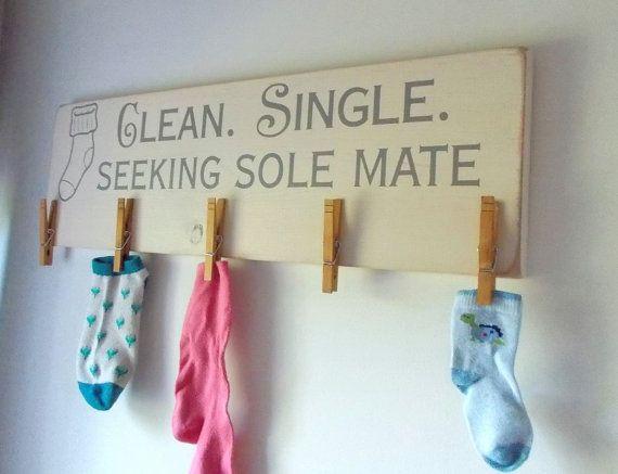 25 Best Ideas About Lost Socks On Pinterest Laundry