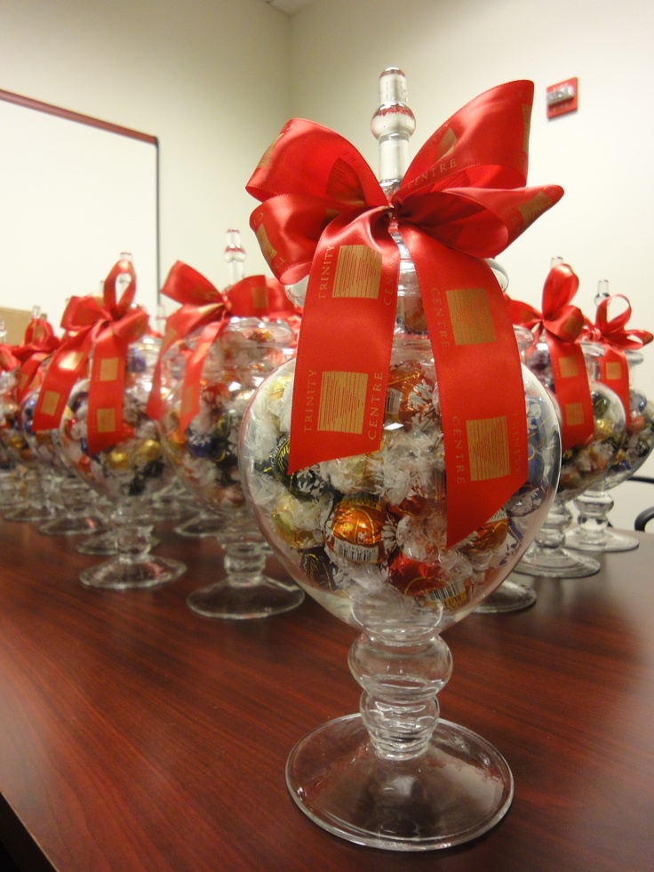 1000 Images About Holiday Tenant Gift Ideas On Pinterest