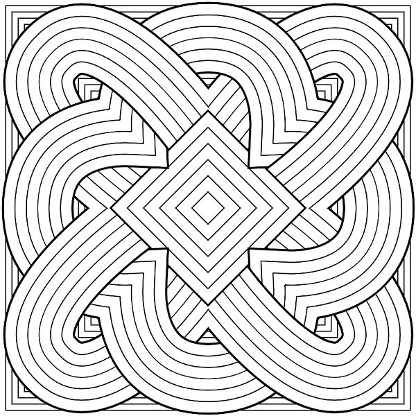 hard coloring pages aaldtk