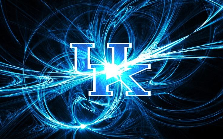 Go Big Blue! Wildcat Wallpapers Pinterest Image