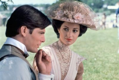 Image result for christopher reeve and jane seymour somewhere in time