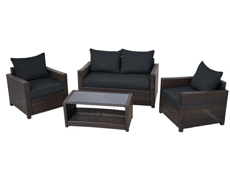 Jakarta Conversation Sofa Set