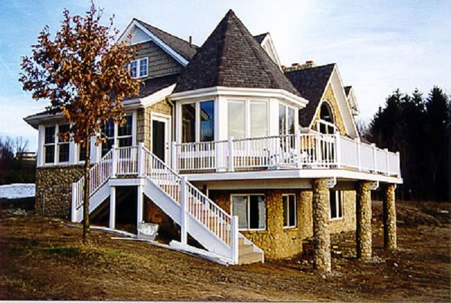 1000+ Images About ICF Home Examples On Pinterest