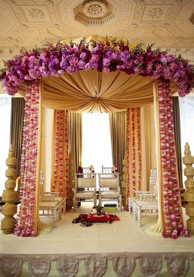Top 10 Decor Ideas For Indian Weddings