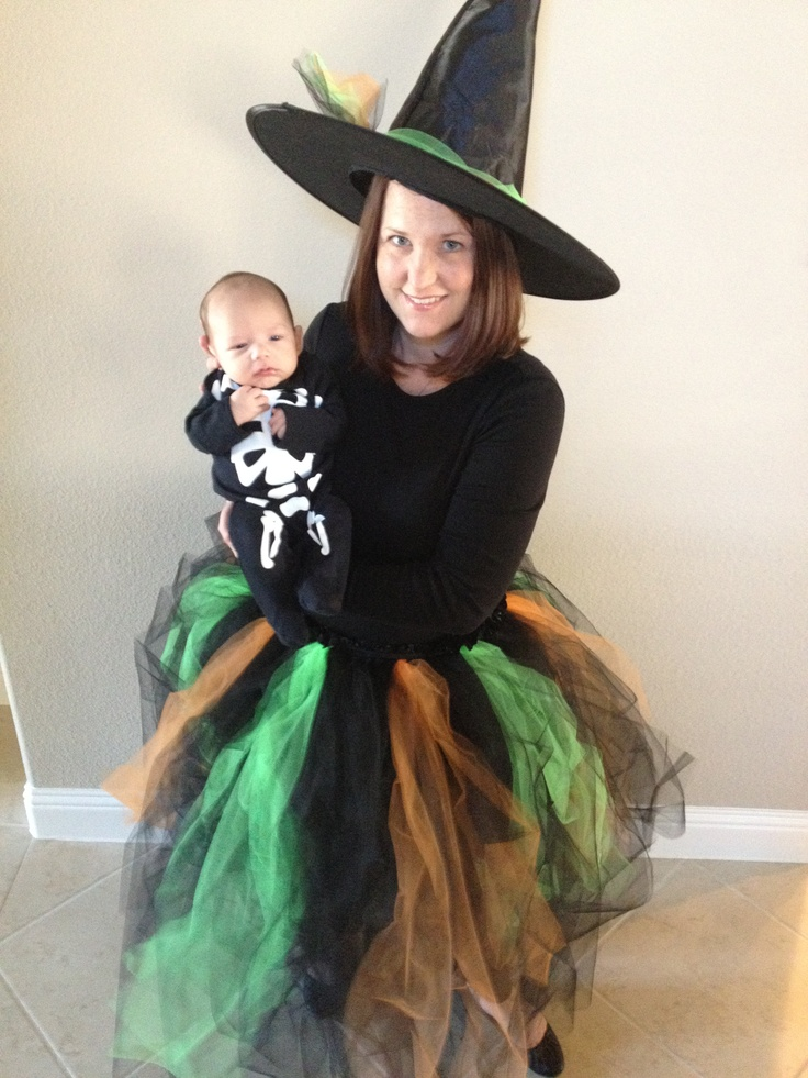 My DIY homemade witch costume. Love it! witch costume
