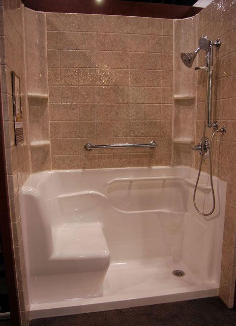 25 Best Ideas About Walk In Tubs On Pinterest Tubs Of
