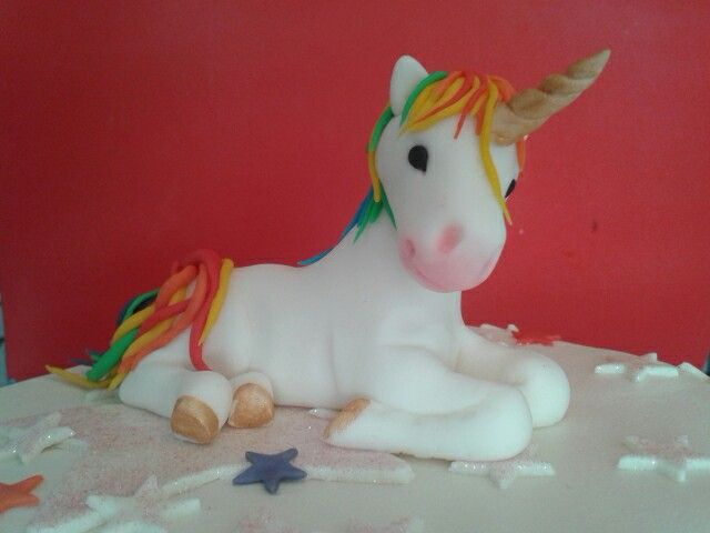 Heb Birthday Cakes Unicorn