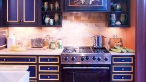 17 Best Images About Purple Kitchens On Pinterest