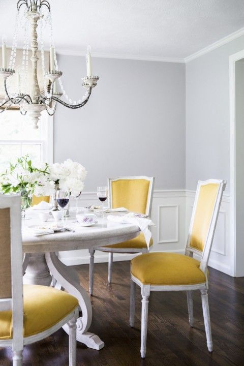 25 Best Ideas About Yellow Dining Room On Pinterest Yellow Dining Room Paint Yellow Rooms