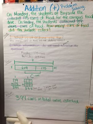 14 best images about 4th Grade Math: Strip Diagram on Pinterest | Facts, Words and