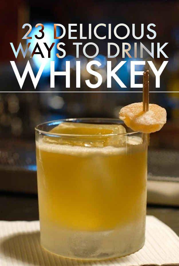23 Delicious Ways To Drink