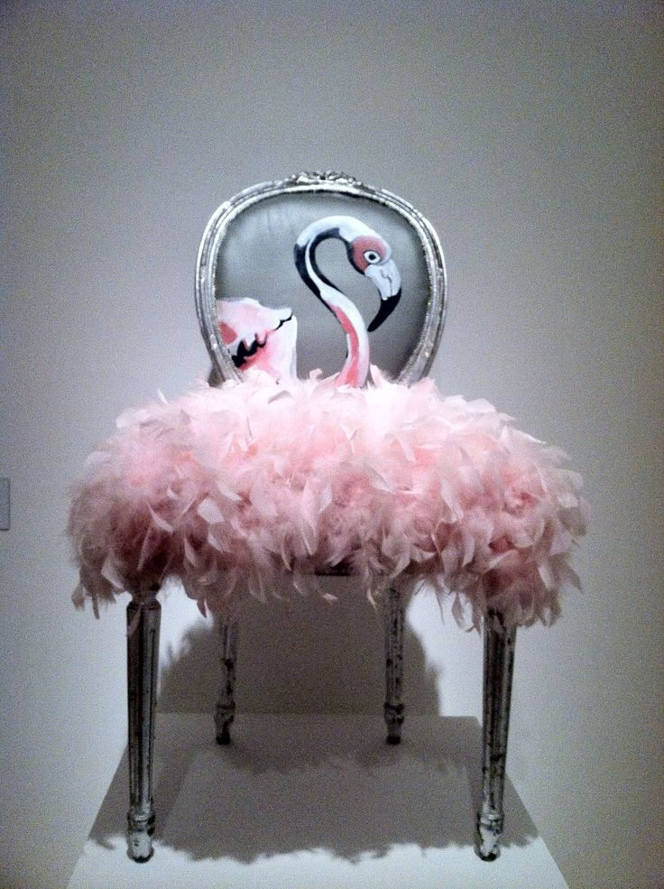 Flamingo Chair Hot Seats Pinterest Chairs And Flamingos