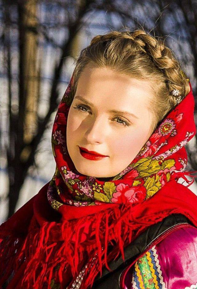 ukrainian women most beautiful