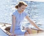 Image result for rachel mcadams in the notebook blue suit