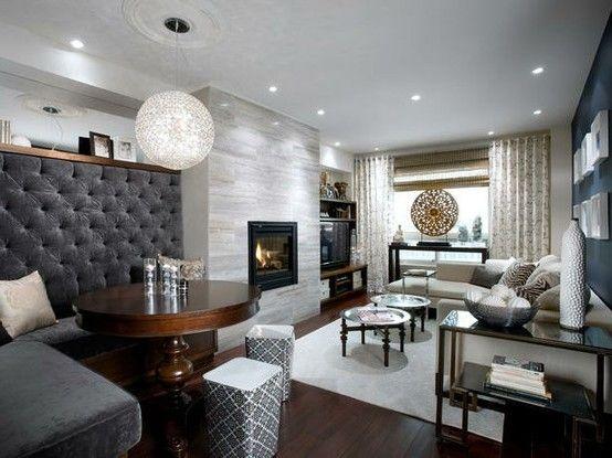 Candice Olson Living Room Floor Plans Interior Candice