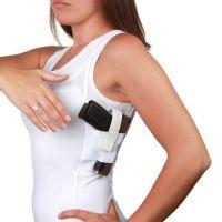 UnderTech Undercover Women's Concealment Tank Top