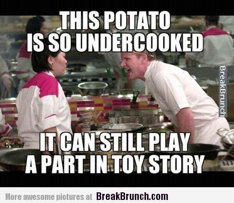 Gordon Ramsay Quotes Gordan Ramsey Meme Kitchen Memes