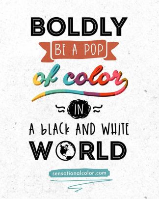 Image result for quotes on color